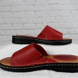 Minnetonka Women's  Sandals Size 9